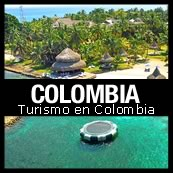 flyer turismo colombia