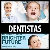 flyer dentistas