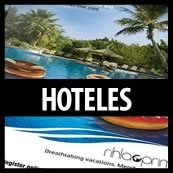 flyer hoteles