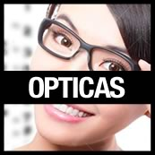 flyer opticas oftalmologia