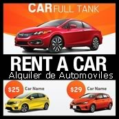 flyer rent a car