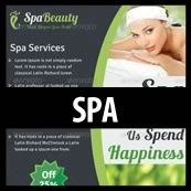 flyer spa